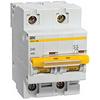 Автоматический выключатель ВА47-100 2Р 63А С