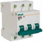 Автоматический выключатель ВА101-4P-032A-D