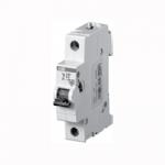 Автоматический выключатель  S291C100 1p 100A 10kA (тип C)