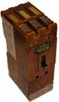 Автоматический выключатель А 3134