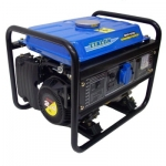 Бензиновый генератор Etalon SPG 1500