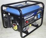 Бензиновый генератор Etalon SPG 2700