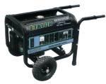 Бензиновый генератор Etalon FPG 2800 M (на колесах)