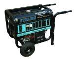 Бензиновый генератор Etalon FPG 4800 E2