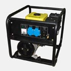 Бензиновый генератор Elekon EPG2500P