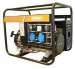 Бензиновый генератор РусИнжГрупп GG3300
