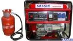 Газовый генератор SASSIN KP 5000X