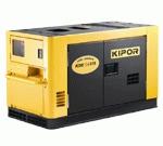 Генератор для резервного питания Kipor KDA14TA0