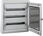 XL3 160 встроенные распределительные шкафы