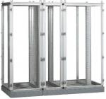 XL3 4000 распределительные шкафы и кабельные секции, комплектующие и аксессуары