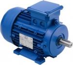 Электродвигатели ВАО2