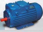 Электродвигатели крановые МТ(K)H 211, 4MT(K)H 132