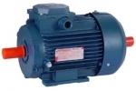 Электродвигатели АИРМ 112