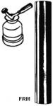 Гильзы MJTAS (E) для соединения СИП с кабелем