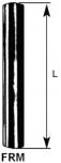 Термоусаживаемая трубка FRM для гильз MJT, MJTAS