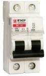 Автоматические выключатели EKF ВА-63