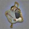 Анкерный зажим SO 99 и раскаточная тележка ST 26.99