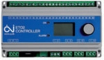 Метеостанция ETO2-4550
