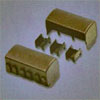 Изолирующие крышки SP 42 для мачтовых рубильников на токи до 160 А