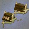 Мачтовые рубильники SZ 41 на токи до 400 А