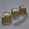 Комплект защиты от птиц SP 36.3 и комбинированный комплект SP 52.3