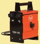 Сварочный трансформатор ТДМ - 169 (Cu)
