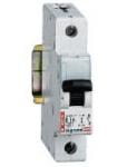 Автоматический выключатель 1p 4A 1М (тип C)