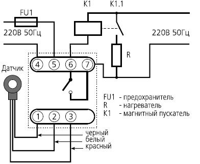 подключение ТР-32Е