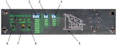 электронный расцепитель ВА-99