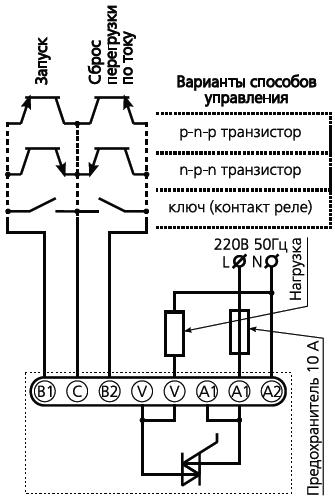 работа СБ-10М