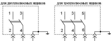 схема ярп11