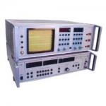 Измерители модуля коэффициентов передачи и отражения