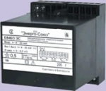 Преобразователь измерительный постоянного тока Е 846 ЭС
