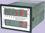 Преоброзователи измерительные активной и реактивной мощности переменного тока с индикацией, с цифровым и аналоговым выходом ЦЛ 9049