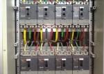 Сборка низковольтных комплектных устройств (электрощитов) ГРЩ