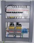 Сборка щитов и шкафов автоматического ввода резерва (ЩАВР, ШАВР)