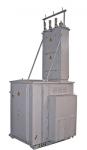 Подстанция трансформаторная КТП ТАС с КУ мощностью 64-400 кВа, напряжением 6(10) кВ