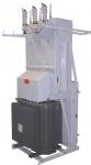 Подстанция трансформаторная КТП-02, КТП-04, КТПР
