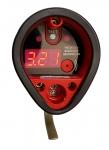 Указатель высокого напряжения с цифровой индикацией «Визор» 10-110кВ