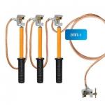 Заземления переносные для распределительных устройств ЗПП-1